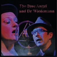 The Blue Angel and Dr Weidemann