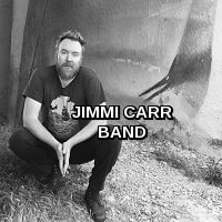 Jimmi Carr Band