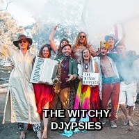 The Witchy Djypsies
