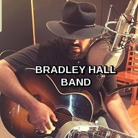 Bradley Hall Band