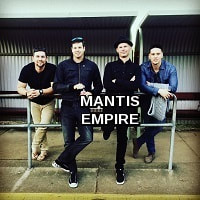 Mantis Empire