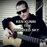 Ken Kunin & The Crooked Sky