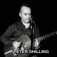 Peter Shilling